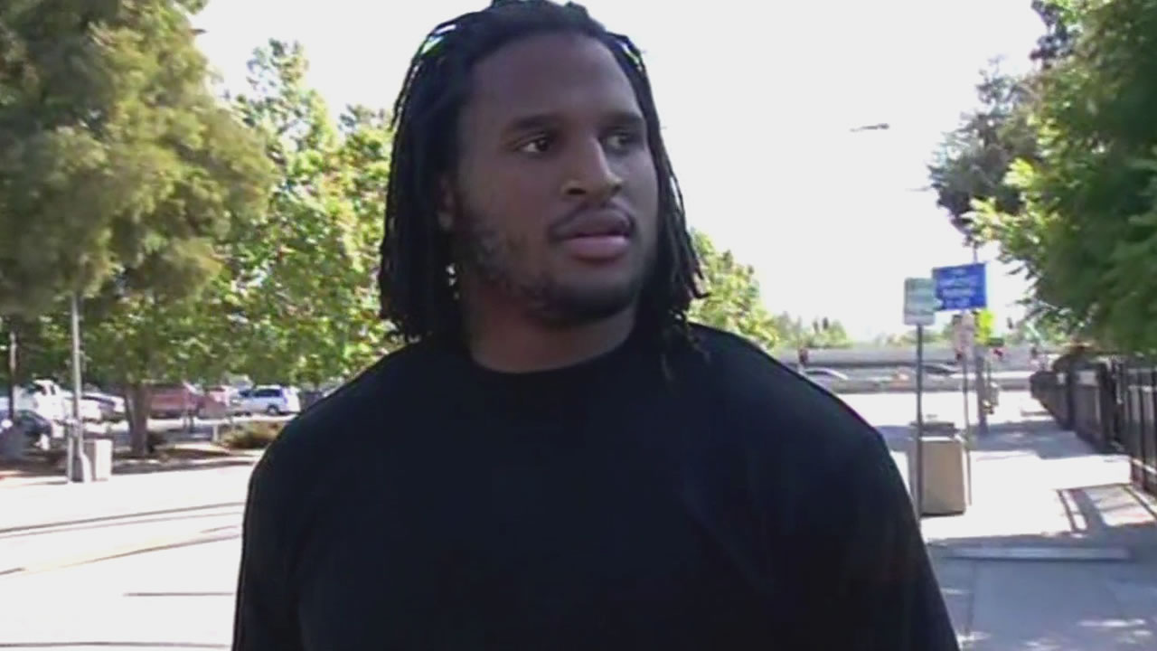 Former 49er Ray McDonald released from jail