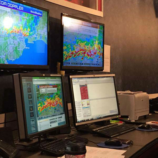 """<div class=""""meta image-caption""""><div class=""""origin-logo origin-image none""""><span>none</span></div><span class=""""caption-text"""">A look at the Weather Center during flood coverage (KTRK Photo)</span></div>"""