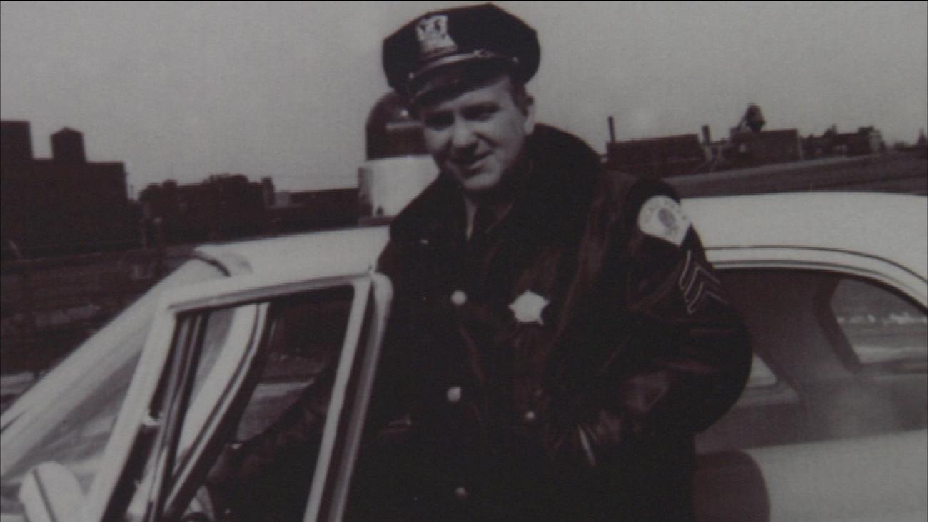 Sgt. William Burns