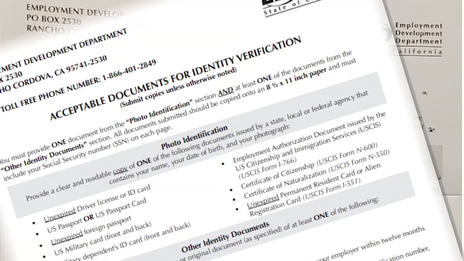 California Unemployment Edd Shuts Down 350 000 Accounts For Suspected Fraud But Legitimate Workers Still Left With No Money In Their Account Abc7 San Francisco
