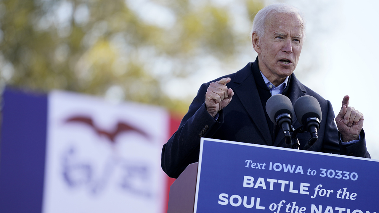 2020 Election: Biden, Obama make a final appeal to Michigan's Black voters