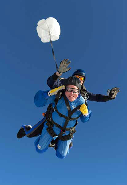 "<div class=""meta image-caption""><div class=""origin-logo origin-image ""><span></span></div><span class=""caption-text"">Vernon Maynard, bottom, skydives with instuctor James Perez to celebrate his 100th birthday over Perris, Calif., Monday, Nov. 4, 2013. (AP Photo/ Uncredited)</span></div>"
