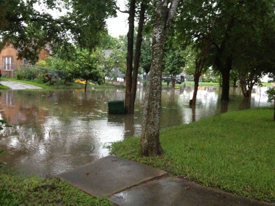"""<div class=""""meta image-caption""""><div class=""""origin-logo origin-image none""""><span>none</span></div><span class=""""caption-text"""">These are photos viewers have sent in from flooding around southeast Texas Saturday, May 30.  Send your photos to news@abc13.com or post them with #abc13eyewitness (Photo/iWitness Reports)</span></div>"""