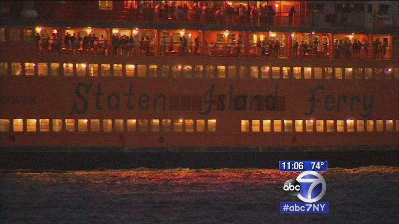 Man faces charges after selling tourists fake Staten Island Ferry tickets