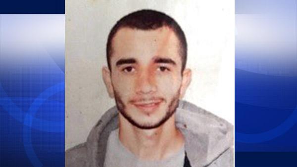 Conrado Ferrer, 23, is shown in an undated photo.