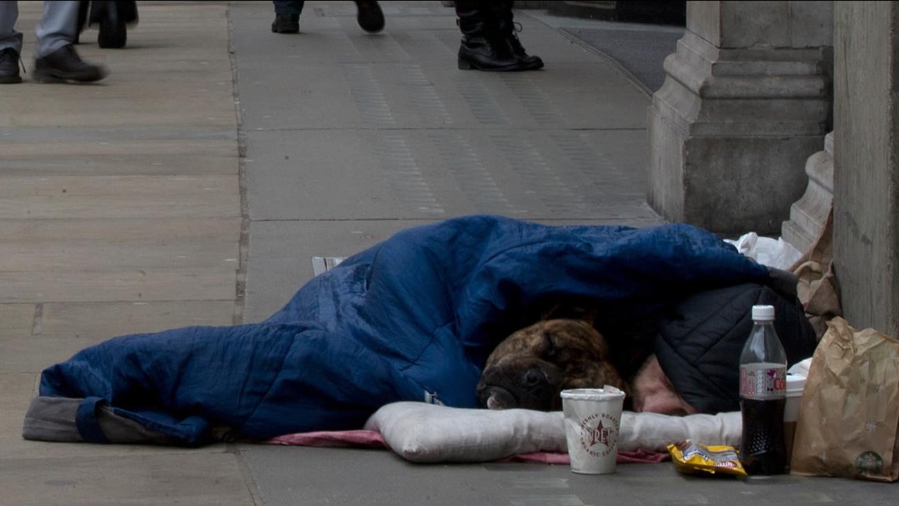 Homeless generic