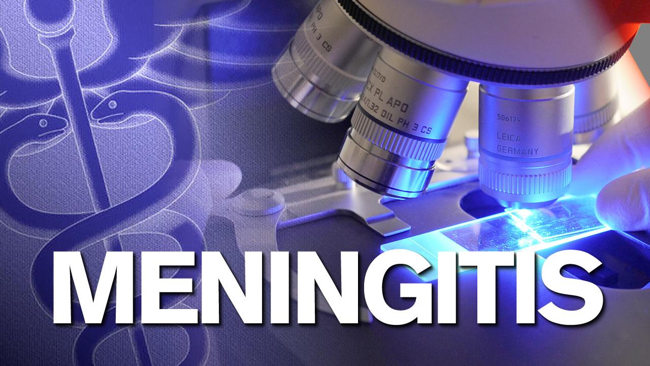 meningitis generic