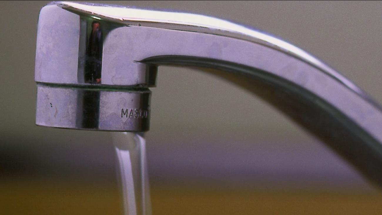 water faucet generic