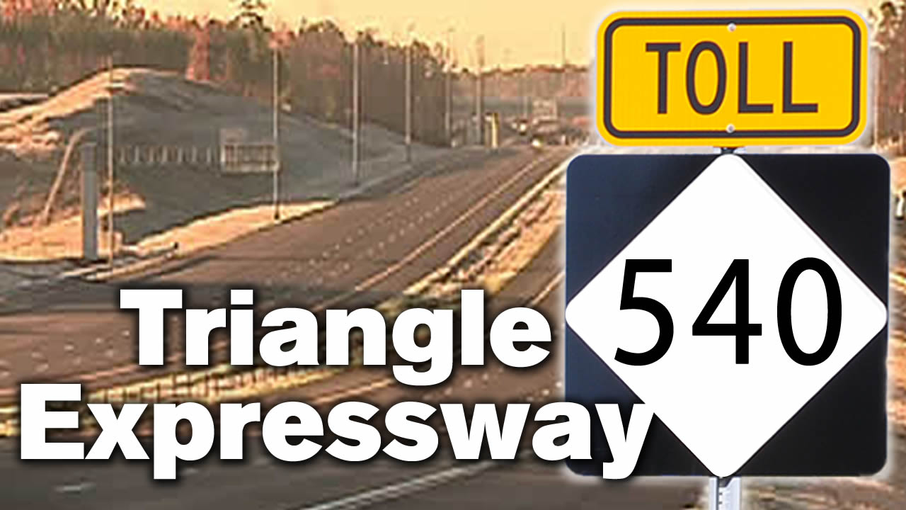 Triangle expressway generic