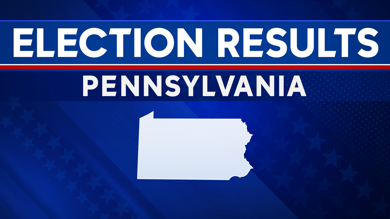 2020 Election Results: Eyes on Pennsylvania ballots in Trump, Biden presidential race