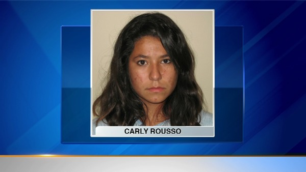 Carly Rousso