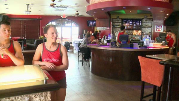 "<div class=""meta image-caption""><div class=""origin-logo origin-image none""><span>none</span></div><span class=""caption-text"">The all-male restaurant inspired by Hooters is now open for business in Dallas.</span></div>"