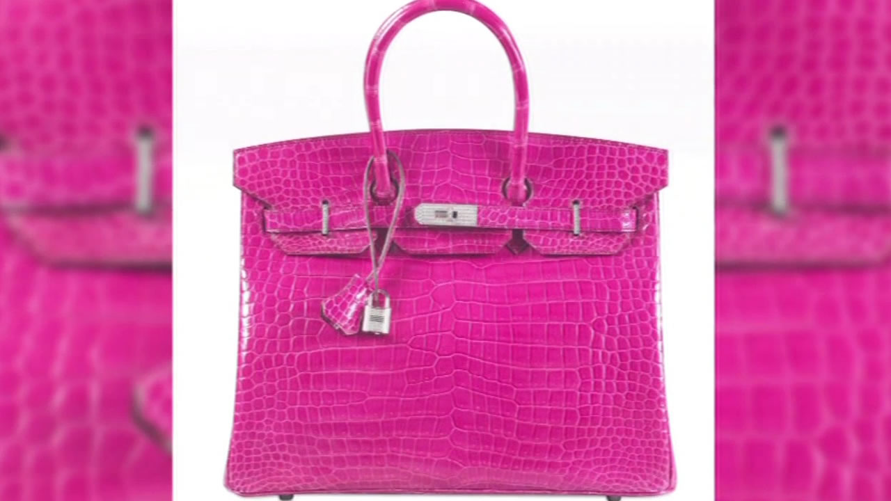 e5e85af1b4 ... norway hermes birkin bag sells for record 222000 at christies auction  house in hong kong abc7chicago
