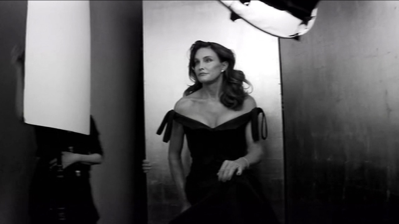 On June 1, 2015, Bruce Jenner introduced herself as Caitlyn on the cover of Vanity Fair.