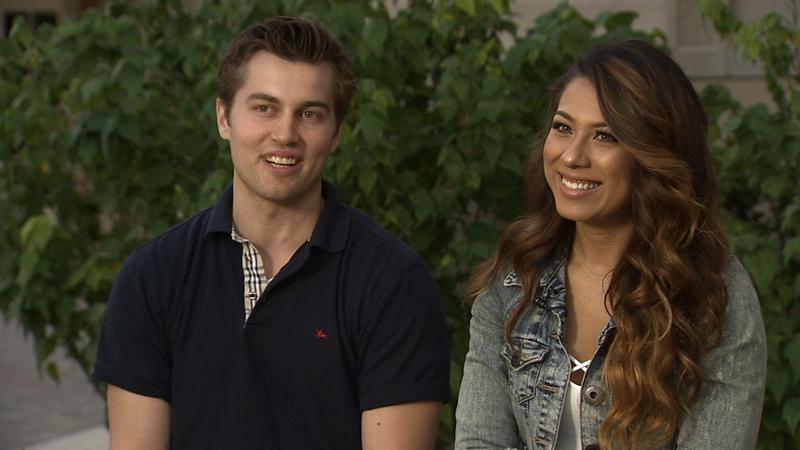Couple Invites Hundreds Of Wedding Crashers To Reception