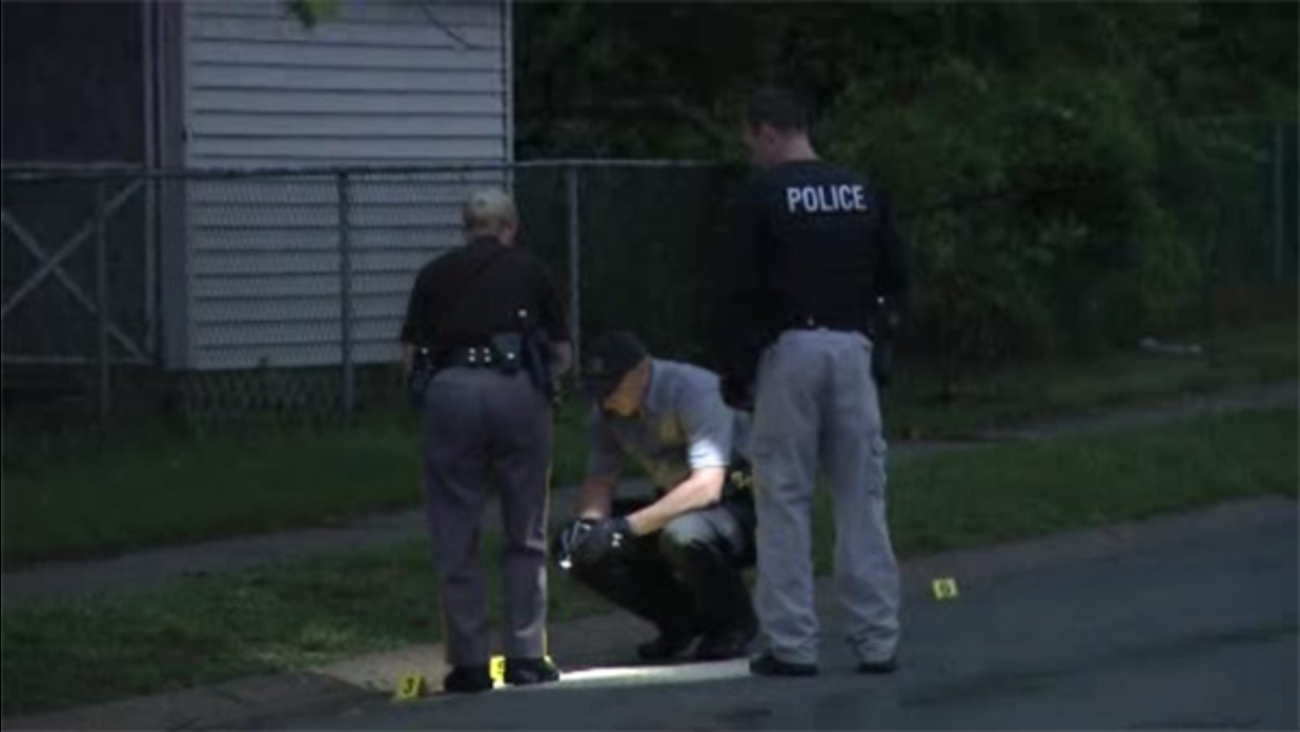 2 wounded in New Castle Co., Del. shooting