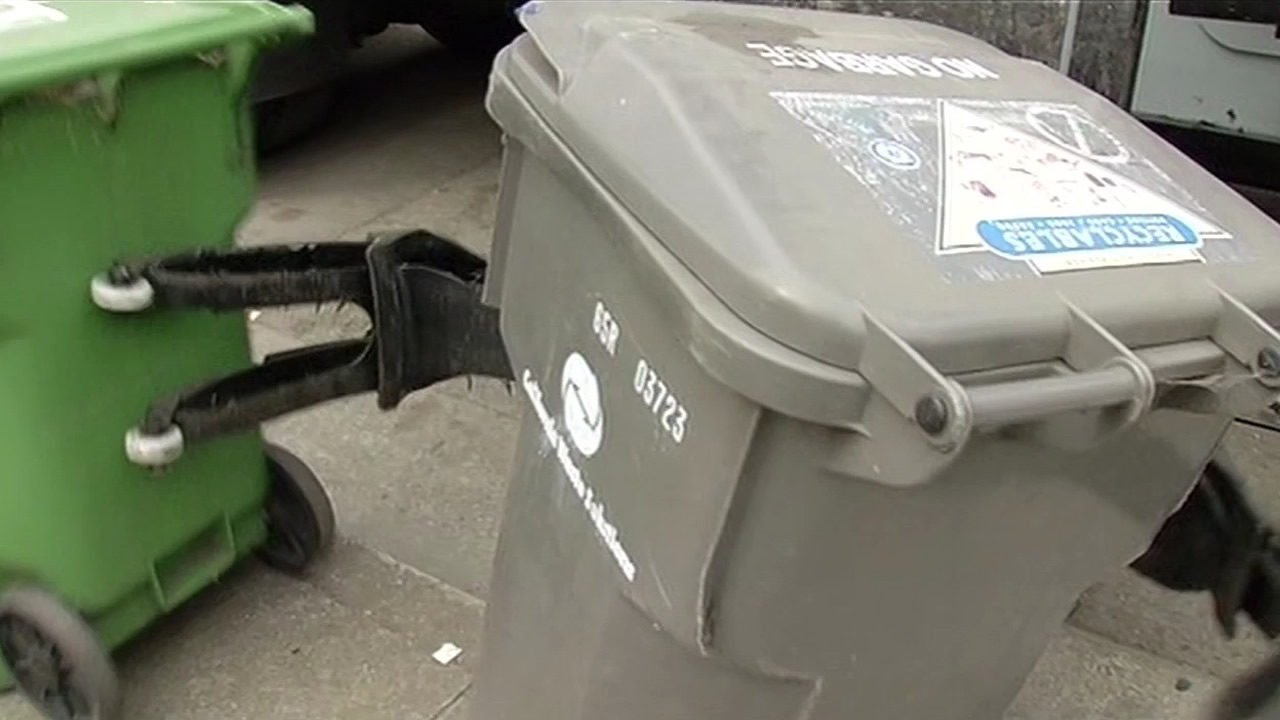 The new Trash Day app sets you up so you don't have to take out trash again. Currently, it is only available in some parts of San Francisco.