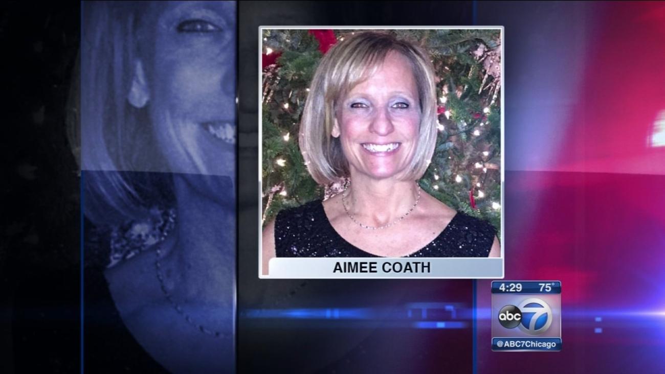 Woman killed in CTA bus crash identified