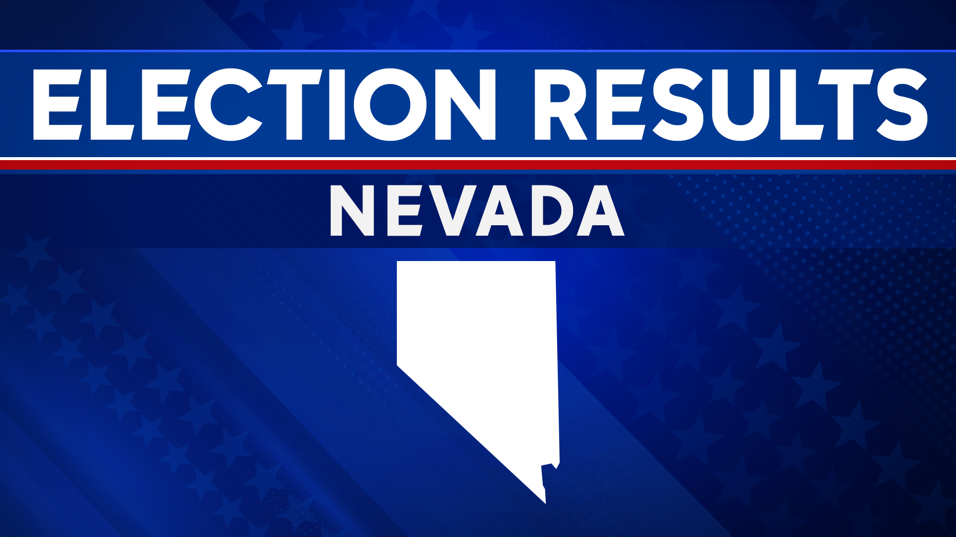 2020 Election Results Nevada Voting Counts Nv Electoral College Votes In Presidential Race Map Abc11 Raleigh Durham