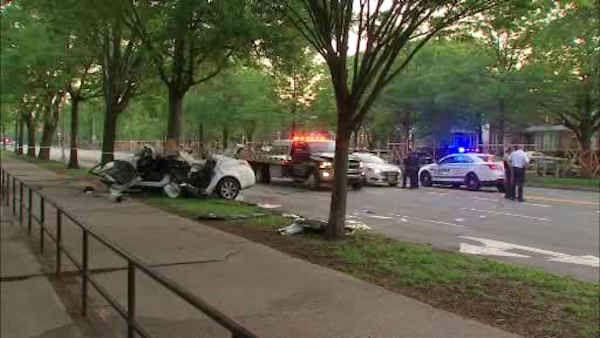 Brooklyn Car Accident Ocean Parkway