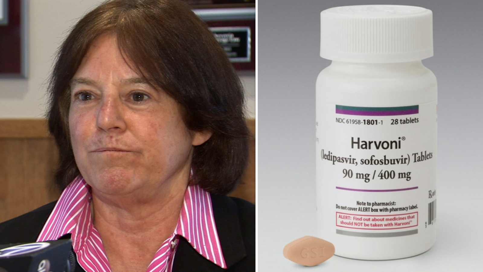 Local woman sues Anthem Blue Cross for denying Hepatitis C ...