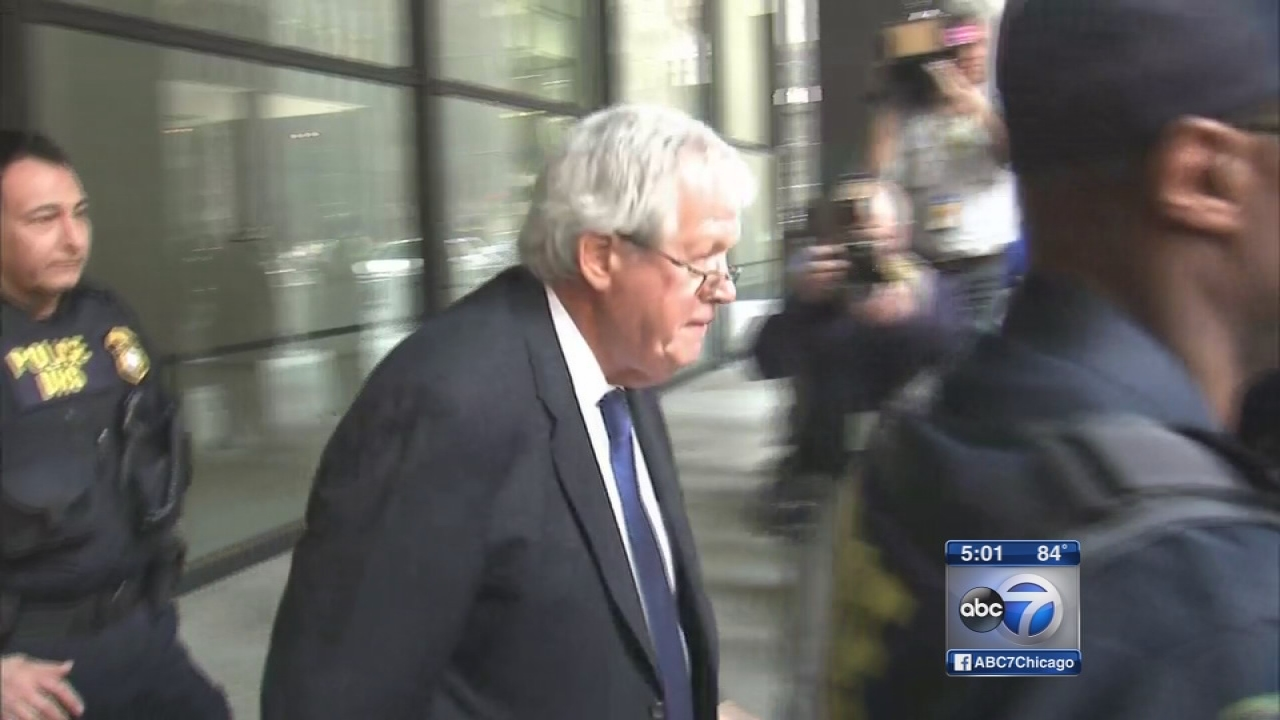 Patrick hastert sexual misconduct