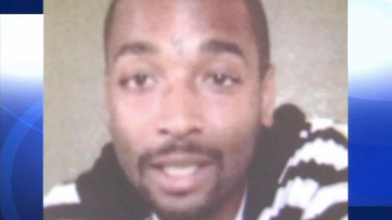 Ezell Ford, 25, was fatally shot by LAPD officers Sharlton Wampler and Antonio Villegas near his South Los Angeles home on Aug. 11, 2014.