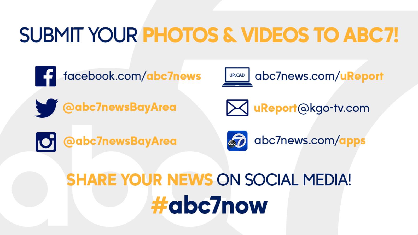 #ABC7Now: Contact ABC7 News