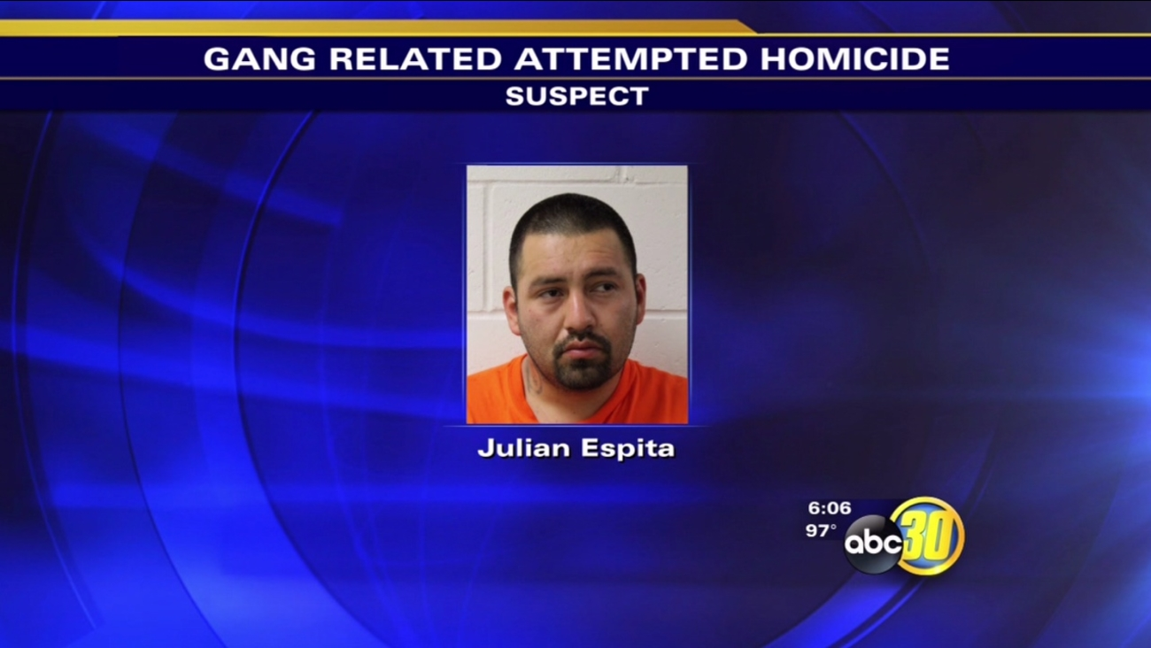 Tulare County gang violence crackdown nets 3 arrests | abc30 com