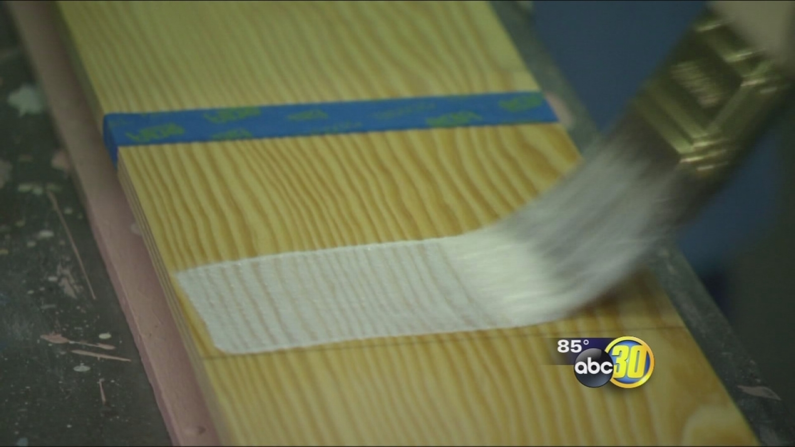 Consumer Reports names top deck stains - ABC30 Fresno
