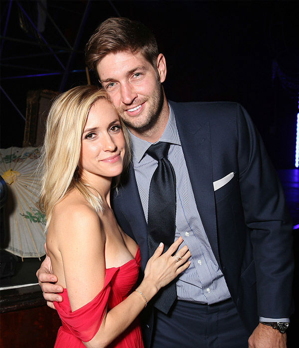 "<div class=""meta image-caption""><div class=""origin-logo origin-image none""><span>none</span></div><span class=""caption-text"">Kristin Cavallari and Jay Cutler attend the JDRF LA 2015 Imagine Gala at the Hyatt Regency Century Plaza on May 9, 2015 in Century City, Calif. (Getty)</span></div>"