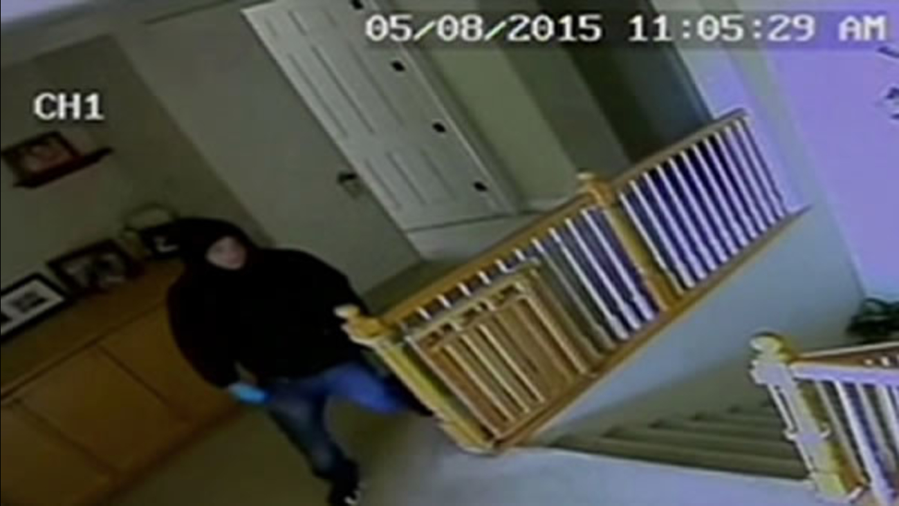 A 17-year-old boy was the mastermind behind a suspected armed robbery at his father's San Jose home, a Santa Clara County deputy district attorney said on Friday, June 12, 2015.