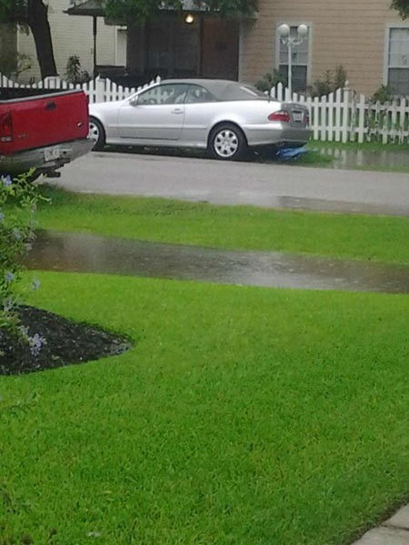 """<div class=""""meta image-caption""""><div class=""""origin-logo origin-image none""""><span>none</span></div><span class=""""caption-text"""">Heavy rain has caused flooding in parts of Brazoria, Galveston, Harris and Chambers county</span></div>"""