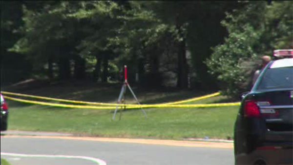 Motorcyclist killed in crash in Mount Laurel