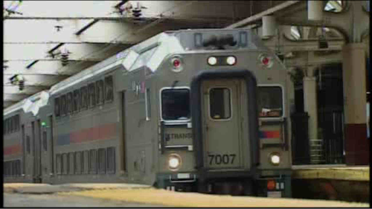 Third Persons In Collision Between Car And New Jersey Transit Bus In Pleasantville Abc7ny Com