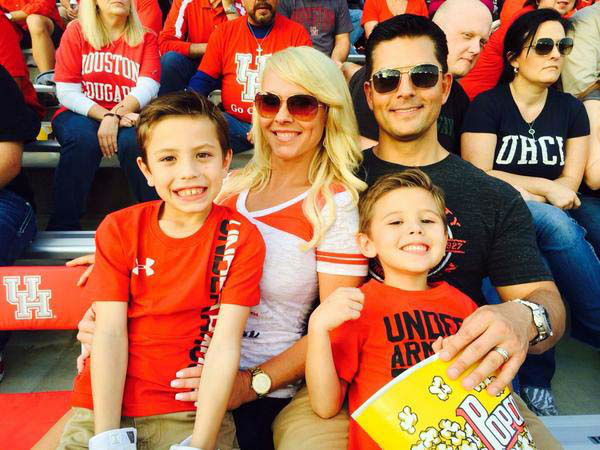 "<div class=""meta image-caption""><div class=""origin-logo origin-image none""><span>none</span></div><span class=""caption-text"">Erik Barajas and his family at a U of H game (KTRK Photo)</span></div>"