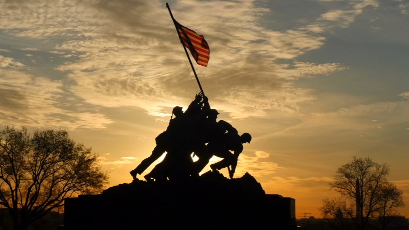 Veterans Day is a time to thank those who serve and ...
