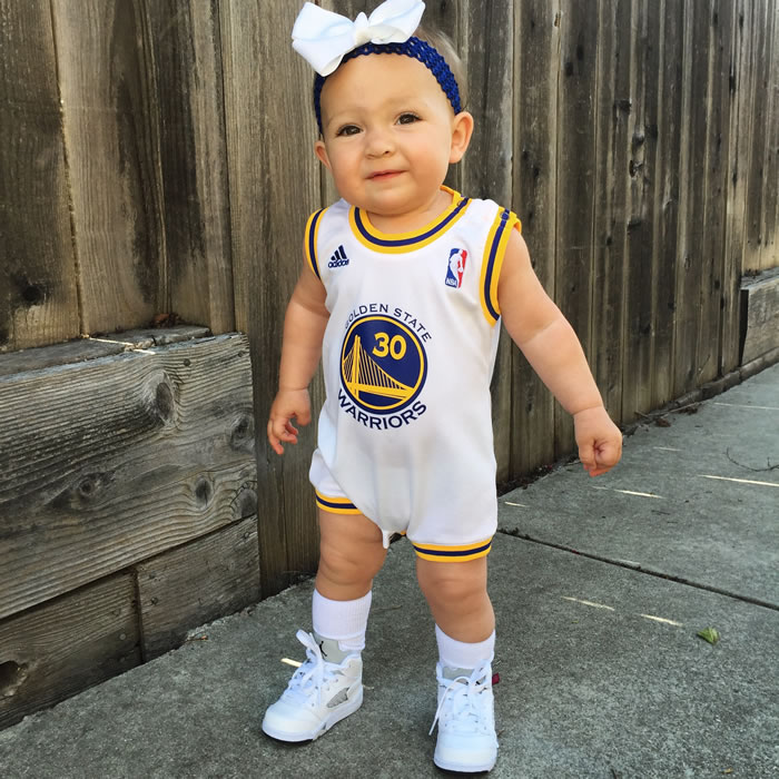 <div class='meta'><div class='origin-logo' data-origin='none'></div><span class='caption-text' data-credit='Photo submitted to KGO-TV by anonymous/uReport'>Mylah Rae is the Warriors' #1 fan! Tag your photos on Twitter, Instagram, Facebook or Google Plus using #DubsOn7.</span></div>