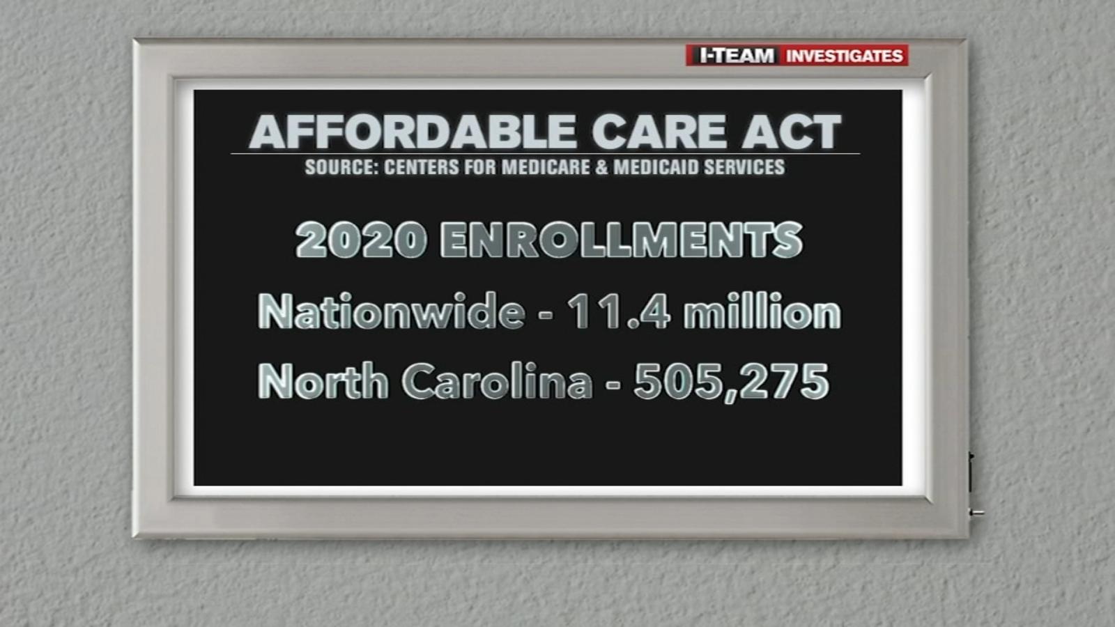 ACA 'Obamacare' enrollment open as number of uninsured ...