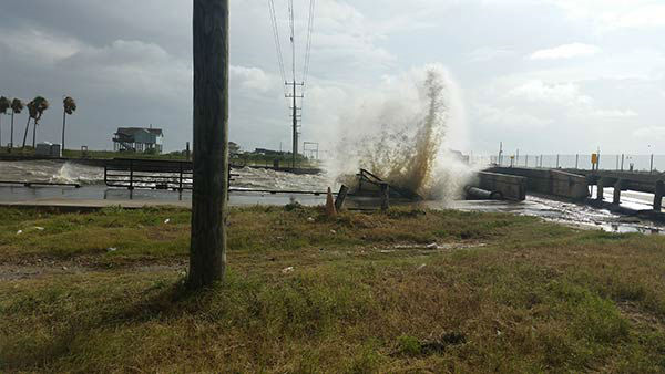 """<div class=""""meta image-caption""""><div class=""""origin-logo origin-image none""""><span>none</span></div><span class=""""caption-text"""">These are photos our viewers sent into Eyewitness News before Tropical Storm Bill came ashore.</span></div>"""
