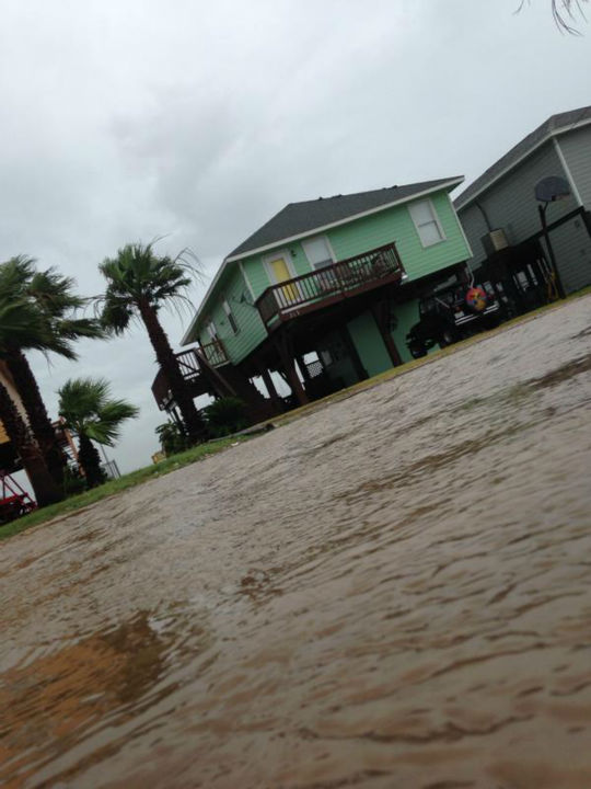 """<div class=""""meta image-caption""""><div class=""""origin-logo origin-image none""""><span>none</span></div><span class=""""caption-text"""">Viewers and our crew captured these images of Tropical Storm Bill. If you have photos, email them to news@abc13.com or upload them using #abc13eyewitness (Photo/iWitness Photo)</span></div>"""