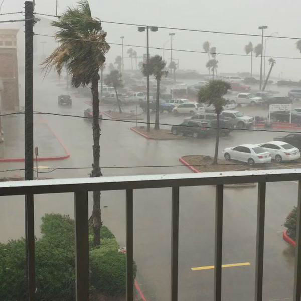 """<div class=""""meta image-caption""""><div class=""""origin-logo origin-image none""""><span>none</span></div><span class=""""caption-text"""">Viewers captured these images of Tropical Storm Bill. If you have photos, email them to news@abc13.com or upload them using #abc13eyewitness</span></div>"""