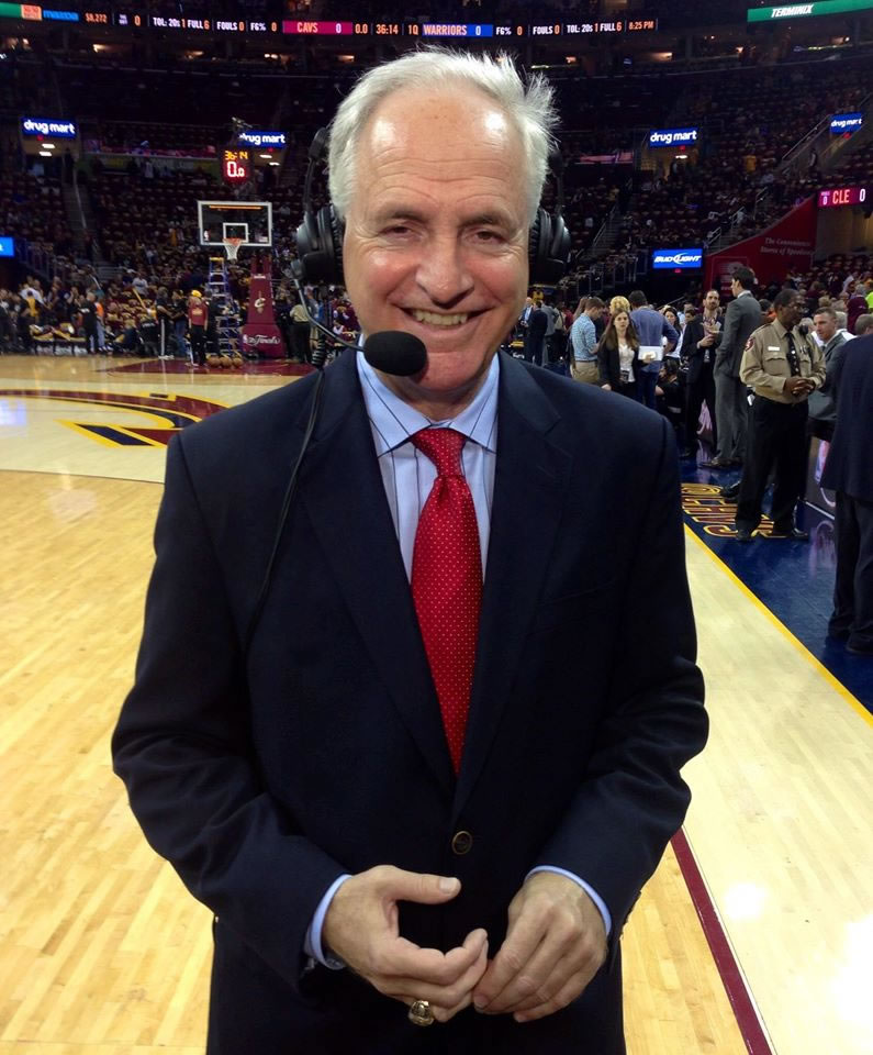 "<div class=""meta image-caption""><div class=""origin-logo origin-image none""><span>none</span></div><span class=""caption-text"">Here is ABC7 Sports anchor Mike Shumann before Game 6 of the NBA Finals on June 16, 2015. (KGO-TV/Abe Mendoza)</span></div>"