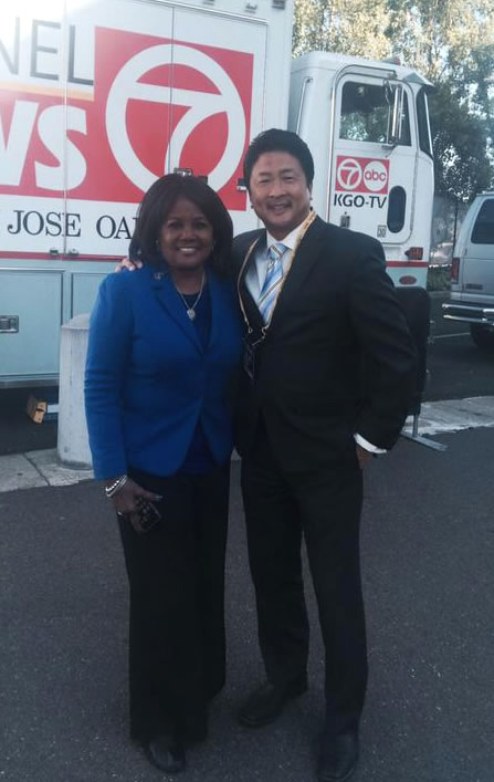 "<div class=""meta image-caption""><div class=""origin-logo origin-image none""><span>none</span></div><span class=""caption-text"">Here is ABC7 News reporters Carolyn Tyler and Alan Wang outside Oracle Arena on June 16, 2015. (KGO-TV)</span></div>"