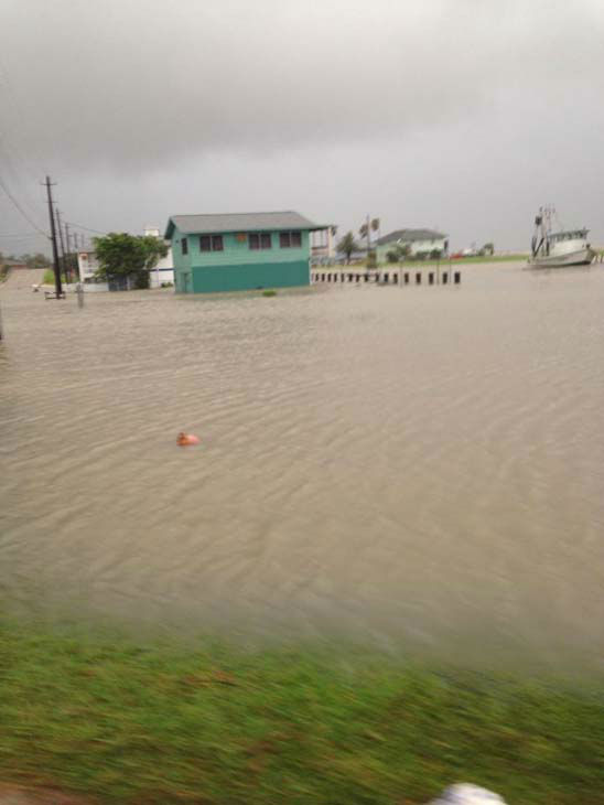 """<div class=""""meta image-caption""""><div class=""""origin-logo origin-image none""""><span>none</span></div><span class=""""caption-text"""">Viewers and ABC13 Eyewitness News crews caught these images of Tropical Storm Bill. (KTRK Photo)</span></div>"""