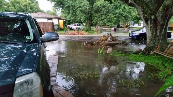 """<div class=""""meta image-caption""""><div class=""""origin-logo origin-image none""""><span>none</span></div><span class=""""caption-text"""">Viewers captured these images of Tropical Storm Bill. If you have photos, email them to news@abc13.com or upload them using #abc13eyewitness (Photo/iWitness Photos)</span></div>"""