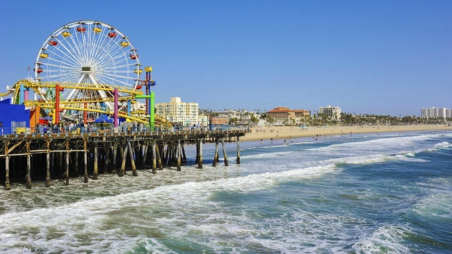 California Beaches Ranked In Annual Heal The Bay Report Card