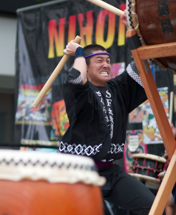 "<div class=""meta image-caption""><div class=""origin-logo origin-image ""><span></span></div><span class=""caption-text"">For one weekend every August, the Nihonmachi Street Fair takes over San Francisco's Japantown. This special event is produced, staffed, and organized by youth volunteers. (Nihonmachi Street Fair)</span></div>"
