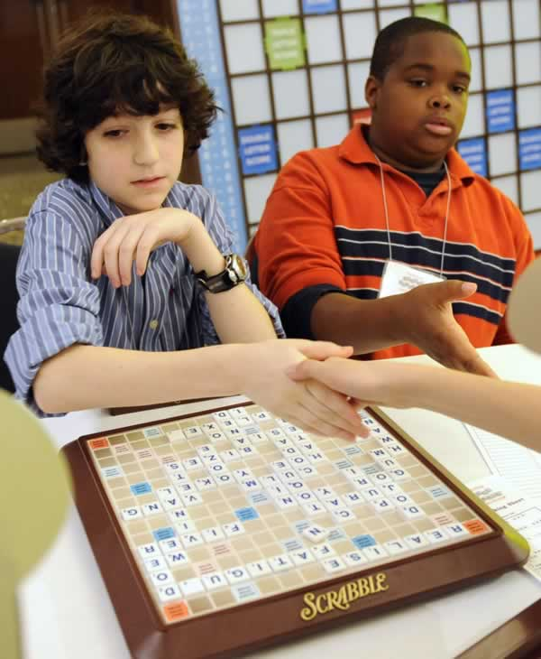 """<div class=""""meta image-caption""""><div class=""""origin-logo origin-image """"><span></span></div><span class=""""caption-text"""">April 14- National Scrabble Day:  If you love playing the world's favorite board game, pledge to yourself that you'll play Scrabble on this day. (AP Images)</span></div>"""