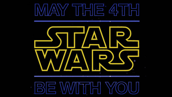 """<div class=""""meta image-caption""""><div class=""""origin-logo origin-image """"><span></span></div><span class=""""caption-text"""">May 4- Star Wars Day:  The perfect day to celebrate your favorite intergalactic tale. May the Fourth be with you! (KGO)</span></div>"""